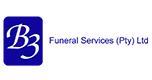 B3 Funerals